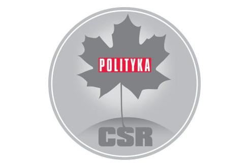 """Wyróźnienie Listek CSR Tygodnika """"Polityka"""" dla ANG Spółdzielni"""