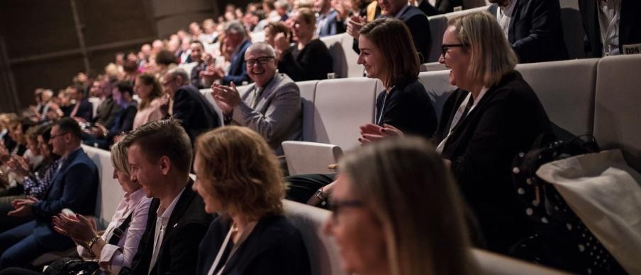 Projekt społeczny Nienieodpowiedzialni - konferencja 2018