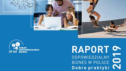 Odpowiedzialny biznes w Polsce - wyróżnienia dla ANG Spółdzielni
