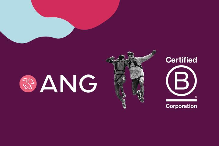ANG Spółdzielnia pierwszą firmą z certyfikatem B Corp w branży finansowej w Polsce