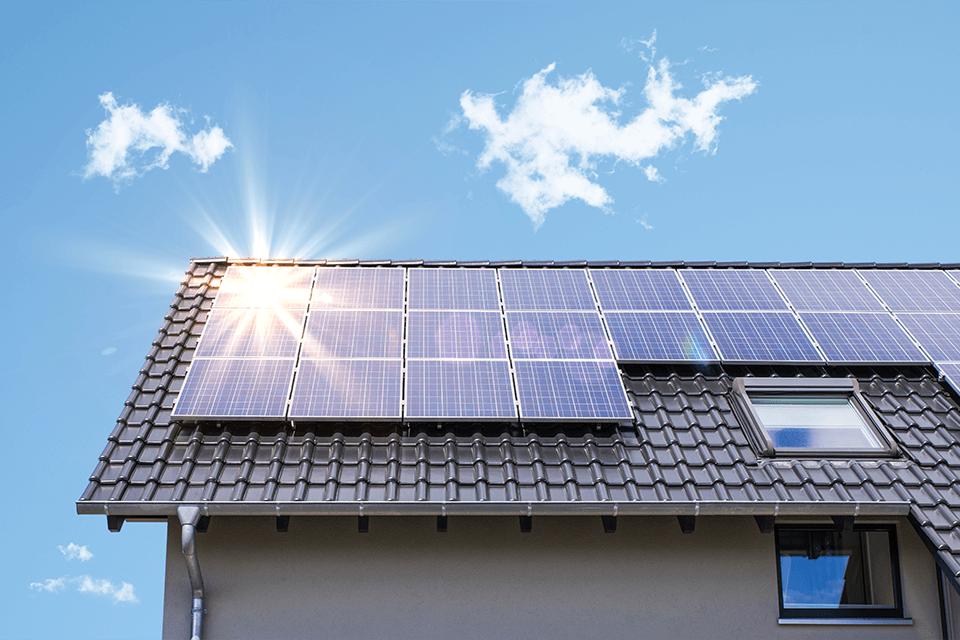 Fotowoltaika - Odnawialne Źródła Energii