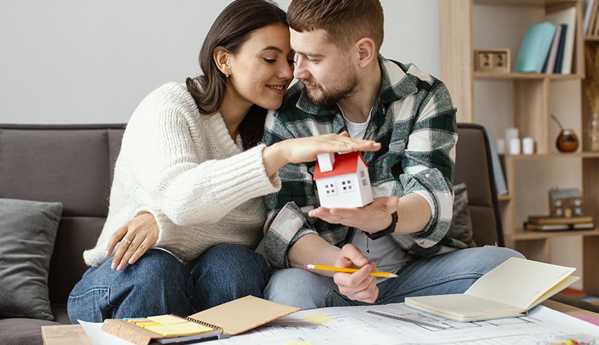 Ubezpieczenie domu w budowie – jakie zdarzenia losowe obejmuje?
